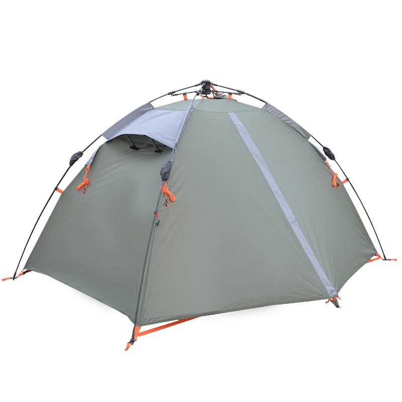 Quick Up 2P Dome Tent
